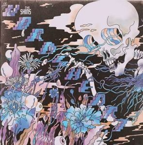 THE SHINS TO RELEASE THE WORM'S HEART ON JANUARY 19, AVAILABLE FOR PRE-ORDER NOW