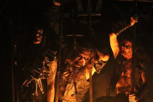 """WATAIN Launch Pre-order For New Album """"Trident Wolf Eclipse""""."""