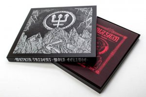 """WATAIN – release new track """"Sacred Damnation"""", pre-sale of new album """"TRIDENT VWOLF ECLIPSE"""" up and running"""