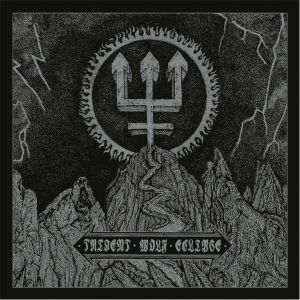 "WATAIN Launch Pre-order For New Album ""Trident Wolf Eclipse""."
