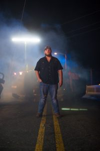 "LUKE COMBS RELEASES POIGNANT VIDEO FOR NEW SINGLE  ""ONE NUMBER AWAY"""