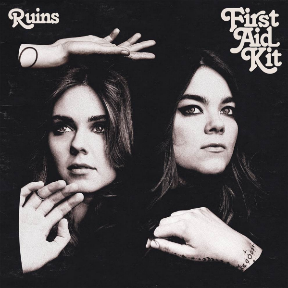 """FIRST AID KIT SHARES VIDEO FOR """"FIREWORKS"""""""