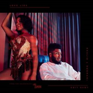 "KHALID & NORMANI RELEASE NEW SINGLE ""LOVE LIES"" TODAY"