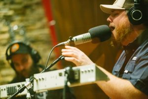 """LUKE COMBS TAPPED BY SPOTIFY FOR GLOBAL """"SPOTIFY SINGLES"""" CAMPAIGN; OUT NOW"""