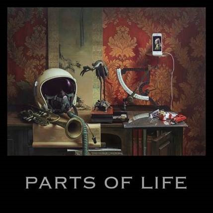 Paul Kalkbrenner Announces Parts of Life Album – May 18