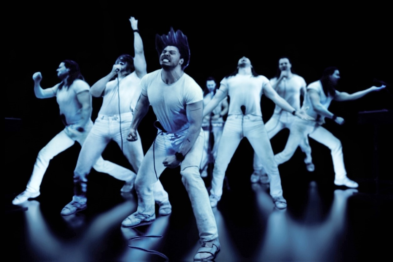 "ANDREW W.K. RELEASES NEW VIDEO, ""MUSIC IS WORTH LIVING FOR"""