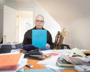 Bill Frisell Releases Solo Album Music Is To Critical Acclaim