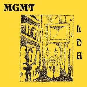 MGMT Release video for new single  'Me and Michael'