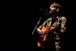 RAY LAMONTAGNE TO RELEASE SEVENTH STUDIO ALBUM PART OF THE LIGHT ON MAY 18th AND ANNOUNCES 2018 PART OF THE LIGHT SUMMER TOUR DATES WITH SPECIAL GUEST NEKO CASE