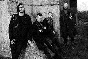 THREE DAYS GRACE MAKES HISTORY ONCE AGAIN
