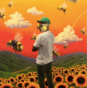 """TYLER, THE CREATOR SHARES NEW SONG AND VIDEO """"OKRA"""""""