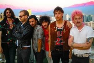 "THE VOIDZ (FORMERLY CALLED JULIAN CASABLANCAS+THE VOIDZ) SHARE NEW TRACK ""LEAVE IT IN MY DREAMS"" VIA CULT RECORDS/RCA RECORDS; LISTEN HERE"