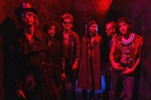 THE VOIDZ TO RELEASE NEW ALBUM VIRTUE MARCH 30 ON CULT RECORDS/RCA RECORDS