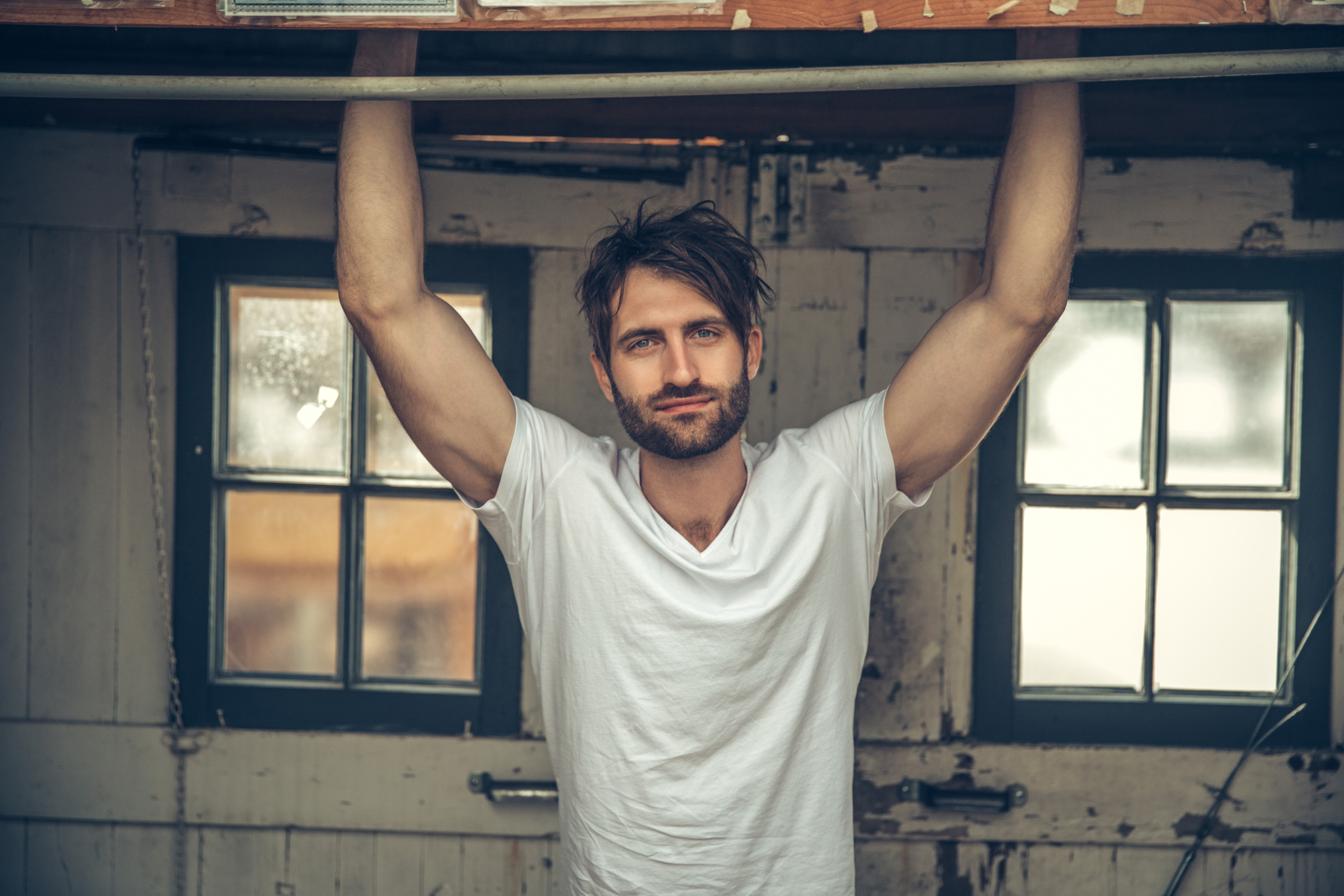 """RYAN HURD RELEASES NEW VIDEO FOR """"DIAMONDS OR TWINE"""" TODAY"""