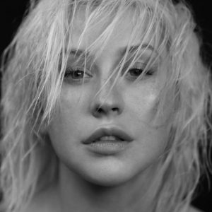 "CHRISTINA AGUILERA RELEASES NEW SONG ""FALL IN LINE"" FEAT. DEMI LOVATO TODAY ALONG WITH LYRIC VIDEO"