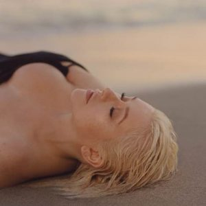 """CHRISTINA AGUILERA RELEASES NEW SONG """"TWICE"""" TODAY"""