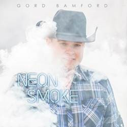 "GORD BAMFORD DELIVERS ""DIVE BAR"" TO COUNTRY RADIO TODAY!"