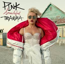 P!NK'S BEAUTIFUL TRAUMA RETURNS TO #1 ON CANADIAN NIELSEN SOUNDSCAN TOP ALBUMS CHART; #2 THE BILLBOARD CANADIAN ALBUMS CHART.