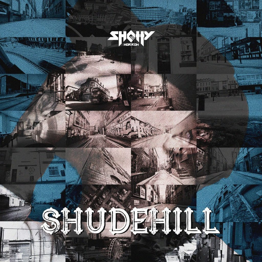 "SHOTTY HORROH RELEASES NEW SINGLE AND MUSIC VIDEO FOR ""SHUDEHILL"""