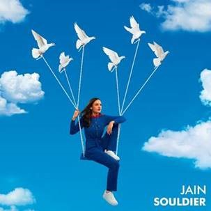 JAIN TO RELEASE NEW ALBUM SOULDIER AUGUST 24, AVAILABLE FOR PRE-ORDER NOW