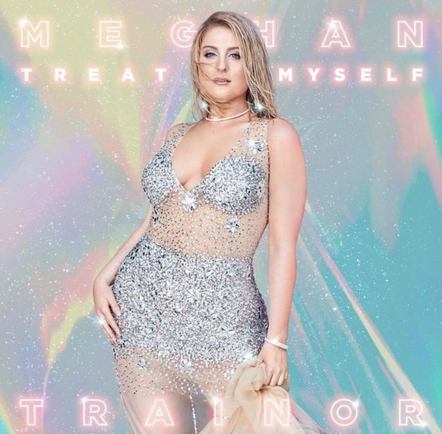 GLOBAL SUPERSTAR MEGHAN TRAINOR ANNOUNCES TITLE OF HIGHLY ANTICIPATED THIRD ALBUM 'TREAT MYSELF', AVAILABLE AUGUST 31ST