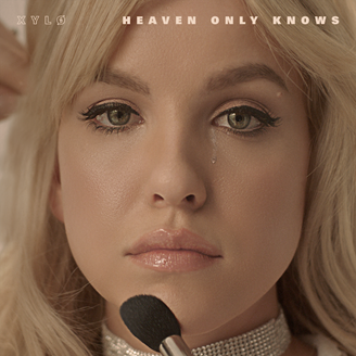 "XYLØ Breaks Out On Her Own With Debut Solo Single  ""Heaven Only Knows"" Video Release Today via Blackbook"