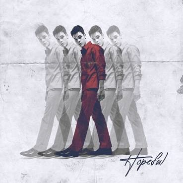 POP/R&B NEWCOMER AJ MITCHELL RELEASES  EPIC RECORDS DEBUT EP HOPEFUL