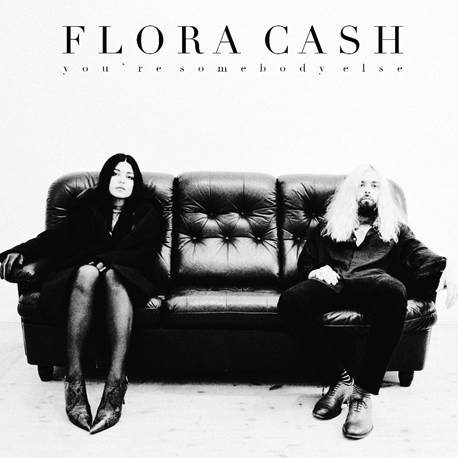 FLORA CASH SIGNS TO RCA RECORDS