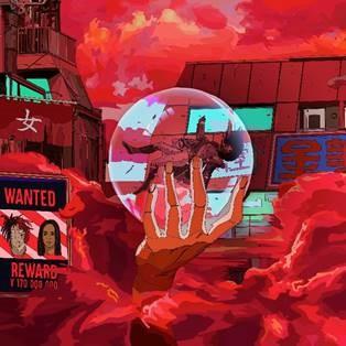 "KODIE SHANE RELEASES NEW SONG ""LOVE & DRUGZ II"" FEATURING TRIPPIE REDD"