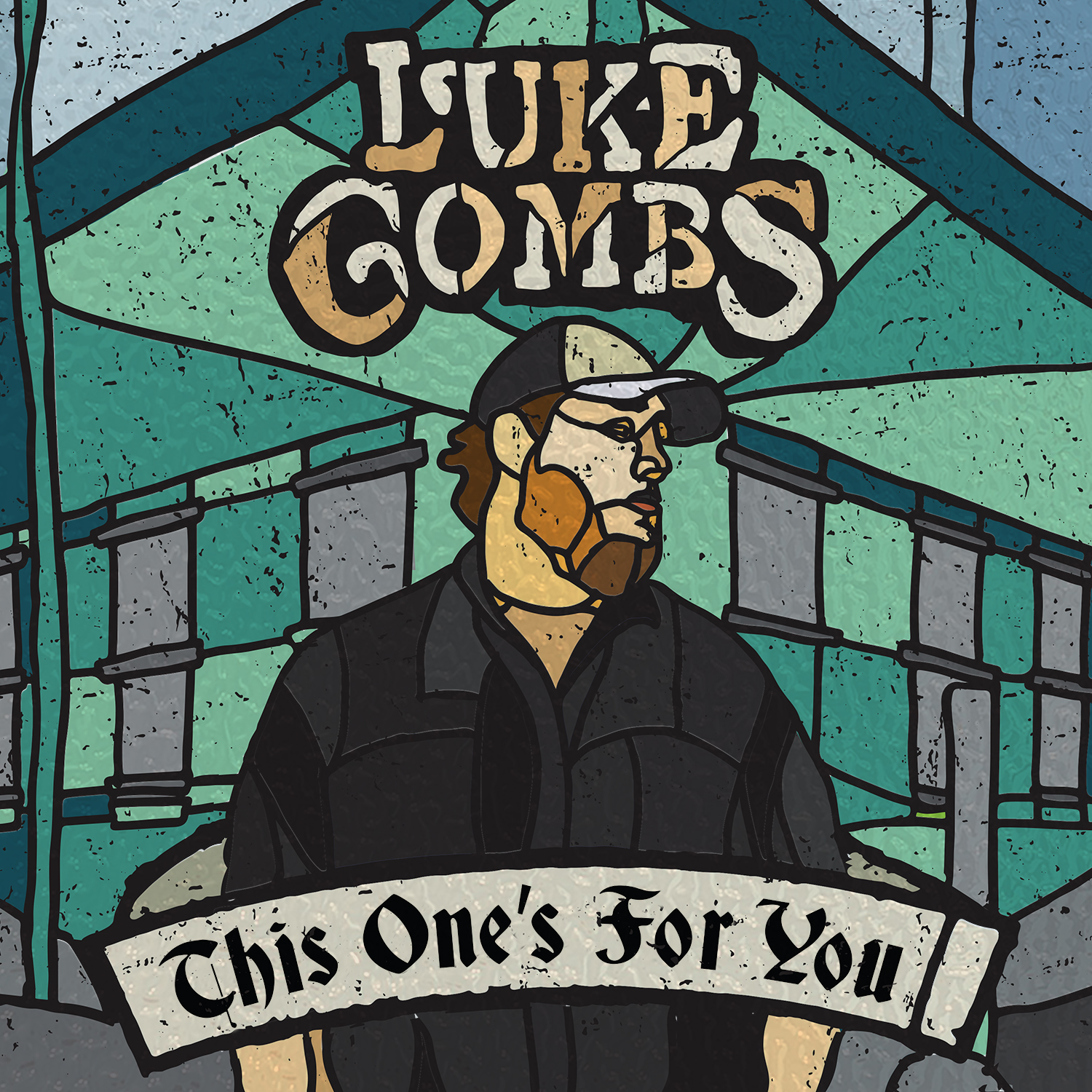 LUKE COMBS ACHIEVES RIAA PLATINUM U.S. CERTIFICATION FOR THIS ONE'S FOR YOU  & SURPASSES ONE BILLION CAREER STREAMS, GLOBALLY