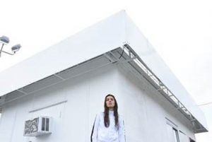 AMY SHARK REVEALS TRACK LISTING FOR FORTHCOMING DEBUT ALBUM LOVE MONSTER OUT JULY 13
