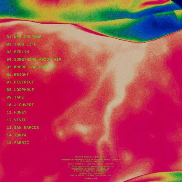 BROCKHAMPTON ANNOUNCES NEW ALBUM IRIDESCENCE DUE SEPTEMBER 21ST VIA QUESTION EVERYTHING/RCA RECORDS