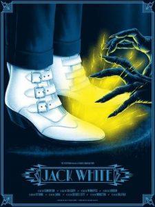 JACK WHITE ANNOUNCES TOUR OF CANADA