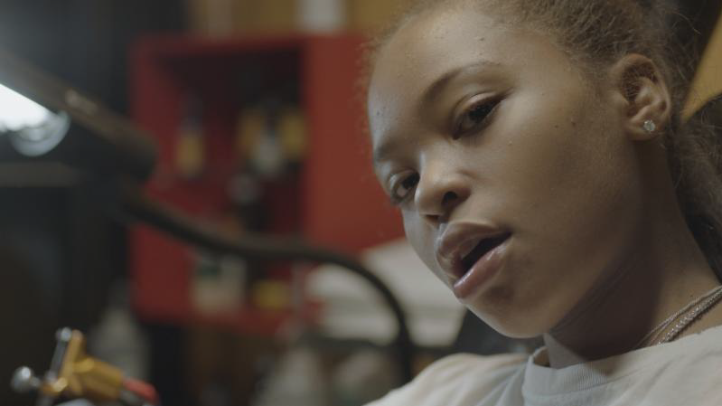 """RED BULL MUSIC SHARES NEW EPISODE OF """"REMEMBER THE NAME"""" SERIES FEATURING KODIE SHANE"""