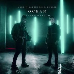 MARTIN GARRIX RELEASES OCEAN THE REMIXES VOL. 2