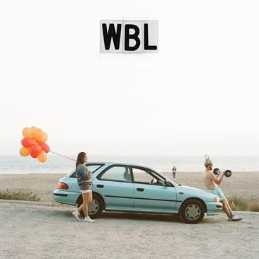 """Winnetka Bowling League Releases """"Feeling California"""";  Second Track Taken From Forthcoming Debut EP Out Now"""