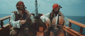 2 Cellos photo