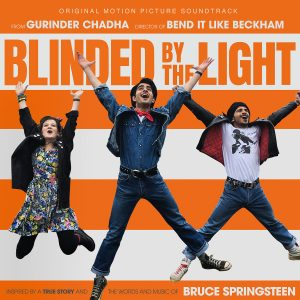 Blinded By The Light Contest