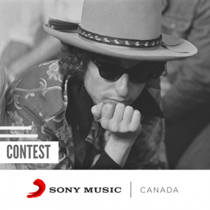 Bob Dylan Rolling Thunder Revue Contest