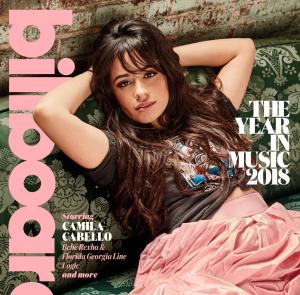 Camila Cabello Billboard cover story