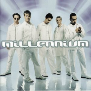BSB Millennium 20th Anniversary