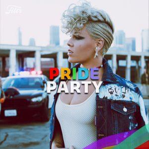 P!nk Pride Party Playlist