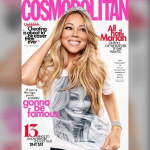 Mariah Cosmopolitan
