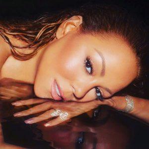 Mariah Carey - Caution album release