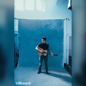 John Mayer  Billboard cover story