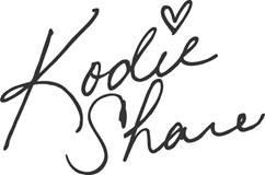 Kodie Shane logo