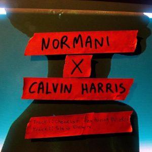 Normani x Calvin Harris 2 tracks release