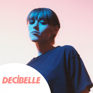 Sasha Sloan - Decibelle Contest