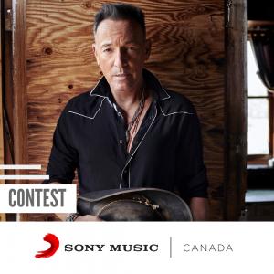Bruce Springsteen - Western Stars Listening Event