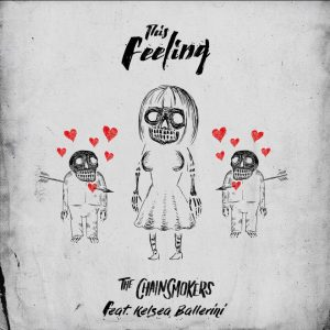 The Chainsmokers feat. Kelsea Ballerini - This Feeling song release